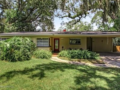 5414 Rollins Ave, Jacksonville, FL 32207 - #: 944379