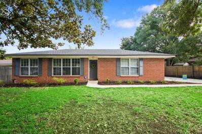 339 Carson Dr, Orange Park, FL 32073 - MLS#: 944388