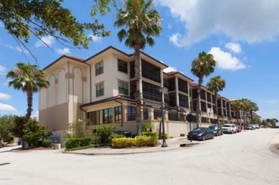 701 Market St UNIT 207, St Augustine, FL 32095 - #: 944401