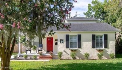 2030 Kingswood Rd, Jacksonville, FL 32207 - MLS#: 944429