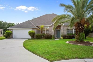 12091 Rainbow Lake Dr E, Jacksonville, FL 32258 - #: 944474