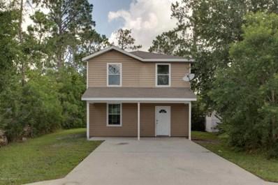 832 Ervin St, St Augustine, FL 32084 - #: 944479