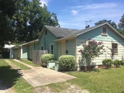 1574 Hamilton St, Jacksonville, FL 32210 - #: 944485