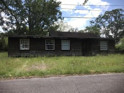3004 Duane Ave, Jacksonville, FL 32218 - MLS#: 944486