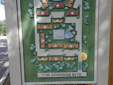 7740 Southside Blvd UNIT 1205, Jacksonville, FL 32256 - MLS#: 944502