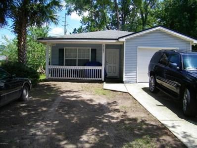 2185 Meharry Ave, Jacksonville, FL 32209 - #: 944518
