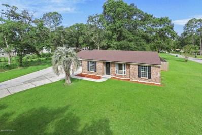 1664 Rhonda Dr, Middleburg, FL 32068 - MLS#: 944520