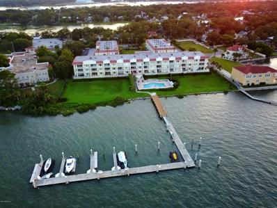 157 Marine St UNIT 209, St Augustine, FL 32084 - MLS#: 944527