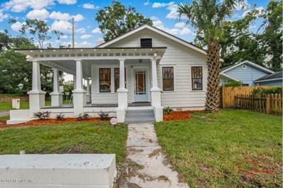 4502 Post St, Jacksonville, FL 32205 - #: 944550