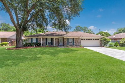 2314 Stonebridge Dr, Orange Park, FL 32065 - #: 944566