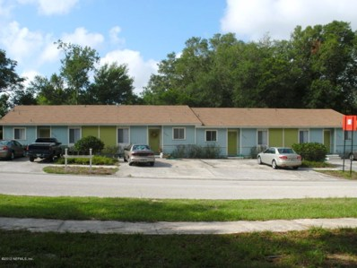 9106 Leahy Rd, Jacksonville, FL 32216 - MLS#: 944579
