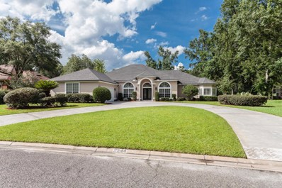 2544 Sterling Oaks Ct, Orange Park, FL 32073 - MLS#: 944589