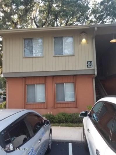 1800 Park Ave UNIT 461, Orange Park, FL 32073 - #: 944606