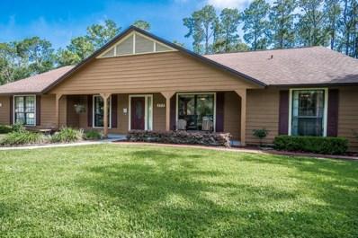377 Hickory Acres Ln, St Johns, FL 32259 - MLS#: 944616