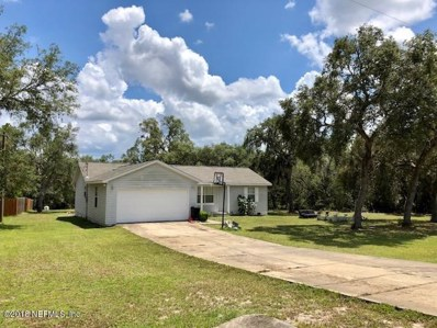 5490 County Road 352, Keystone Heights, FL 32656 - #: 944619