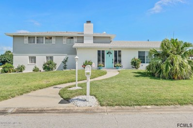Ormond Beach, FL home for sale located at 23 Surfside Dr, Ormond Beach, FL 32176