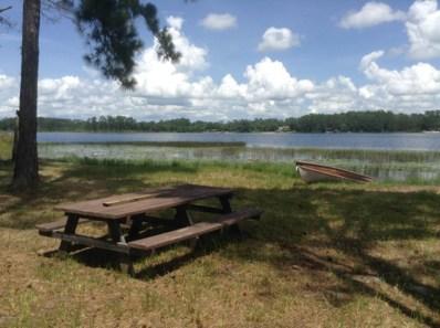 Pomona Park, FL home for sale located at 126 Clark Ln, Pomona Park, FL 32181