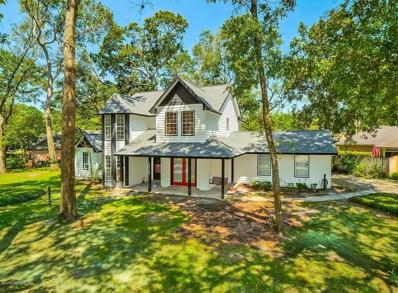 12212 E Dividing Oaks Trl, Jacksonville, FL 32223 - MLS#: 944623