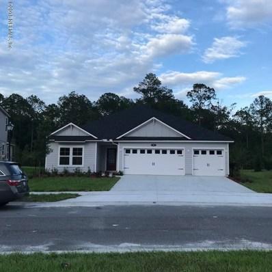 58 Crosswood Ct, St Augustine, FL 32092 - #: 944624