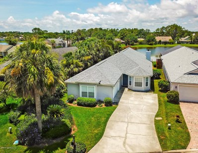 260 Patrick Mill Cir, Ponte Vedra Beach, FL 32082 - #: 944637