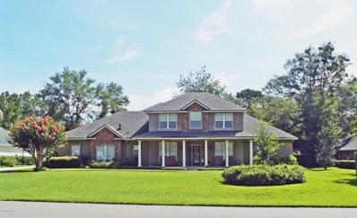 1886 Quaker Ridge Dr, Green Cove Springs, FL 32043 - MLS#: 944650