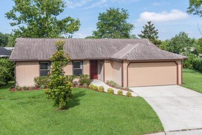 8412 Duskin Ct, Jacksonville, FL 32216 - #: 944657
