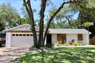 461 Gerona Rd, St Augustine, FL 32086 - #: 944665