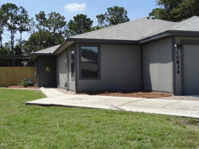 10834 Ironstone Dr S, Jacksonville, FL 32246 - #: 944673