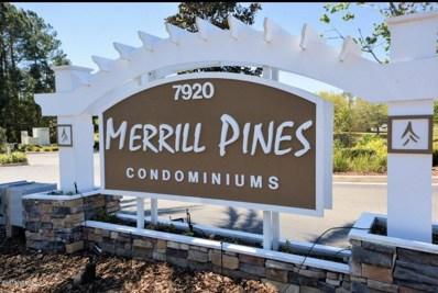 7920 Merrill Rd UNIT 1813, Jacksonville, FL 32277 - MLS#: 944675