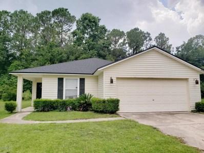 9835 Chirping Way, Jacksonville, FL 32222 - MLS#: 944679