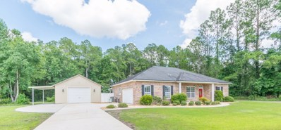 54102 Evergreen Trl, Callahan, FL 32011 - #: 944690