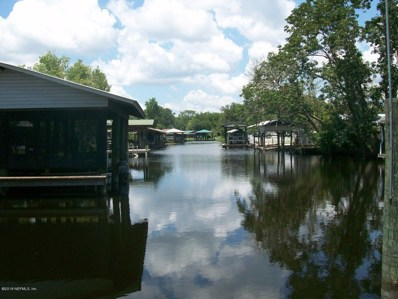Welaka, FL home for sale located at 57 Carefree Dr, Welaka, FL 32193
