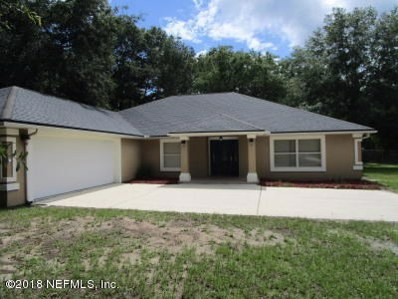 1295 Lovett Rd, Orange Park, FL 32065 - MLS#: 944735