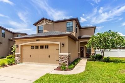 538 Deercroft Ln, Orange Park, FL 32065 - #: 944749