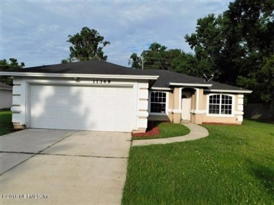 11349 Salt Pond Dr E, Jacksonville, FL 32219 - #: 944756