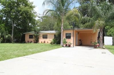 4532 Rondeau Dr S, Jacksonville, FL 32217 - #: 944775