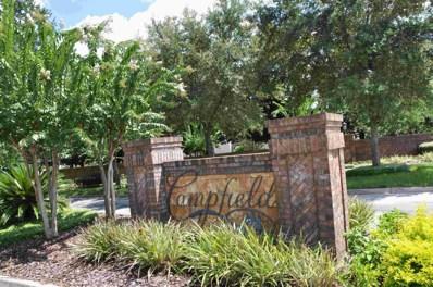 11251 Campfield Dr UNIT 1303, Jacksonville, FL 32256 - MLS#: 944794