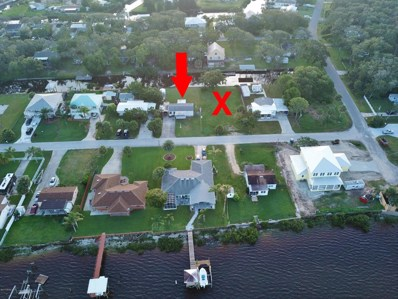 6306 Salado Rd, St Augustine, FL 32080 - #: 944798