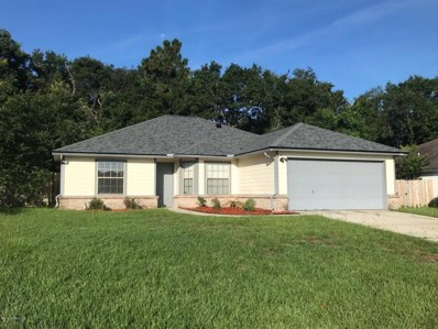 1344 Pawnee St, Orange Park, FL 32065 - MLS#: 944799