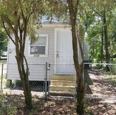 3028 Jupiter Ave, Jacksonville, FL 32206 - #: 944800
