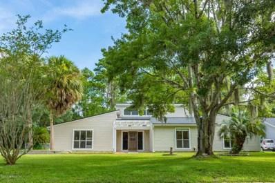 613 San Robar Dr, Orange Park, FL 32073 - #: 944802