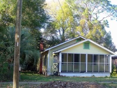 439 60TH St, Jacksonville, FL 32208 - MLS#: 944810