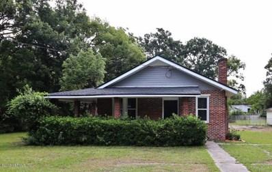 7103 Oakwood St, Jacksonville, FL 32208 - #: 944819