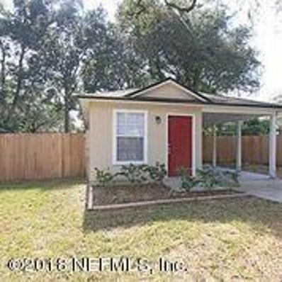 8714 India Ave UNIT 2, Jacksonville, FL 32211 - #: 944821
