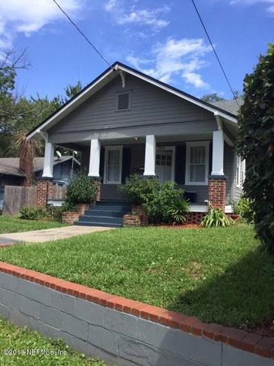 3816 Park St, Jacksonville, FL 32205 - MLS#: 944823
