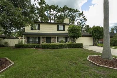 10850 Mandarin Station Dr E, Jacksonville, FL 32257 - #: 944831