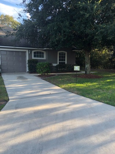 Fleming Island, FL home for sale located at 1800 Green Springs Cir UNIT D, Fleming Island, FL 32003