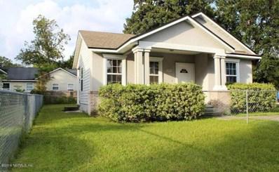 3207 Rosselle St, Jacksonville, FL 32205 - #: 944838