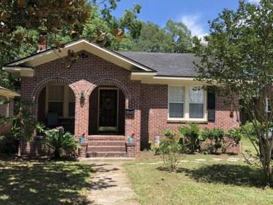 1665 Belmonte Ave, Jacksonville, FL 32207 - #: 944841