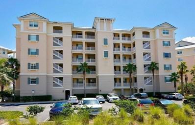 1100 Cinnamon Beach Way UNIT 1034, Palm Coast, FL 32137 - #: 944842